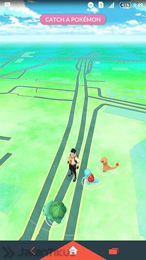 Cara Install Pokemon Go Di Android 6
