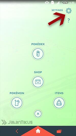 Cara Main Banyak Akun Pokemon Go 1