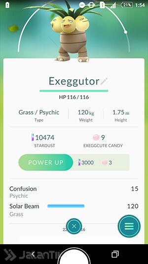 Update Pokemon Go 0 31 0 2