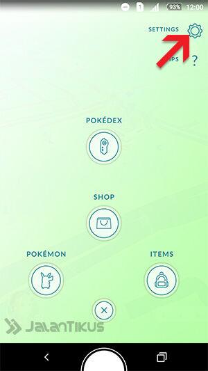 Cara Melaporkan Pemain Pokemon Go Yang Curang 1