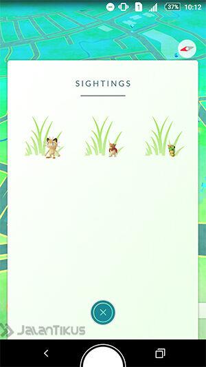 Update Pokemon Go 0 33 0 2