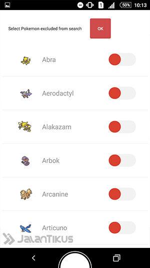 Menemukan Lokasi Pokemon Secara Akurat 4