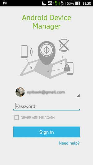 Cara Menemukan Android Yang Hilang 5