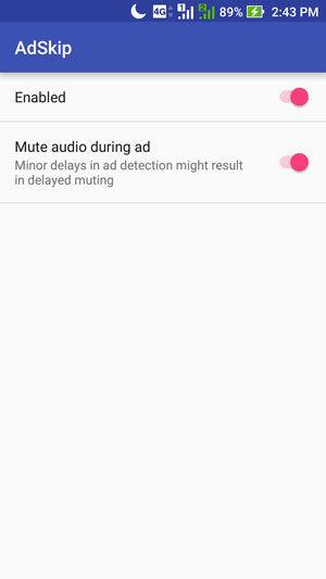 Cara Skip Iklan Di Youtube Secara Otomatis Tanpa Root 2