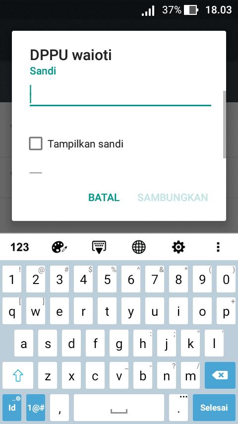 Cara Bobol WiFi Di Android Menggunakan WPSApp - JalanTikus com