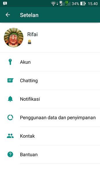 Cara Membuat Foto Profil 3d Di Whatsapp Jalantikus Com
