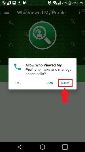 Cara Mengetahui Siapa Melihat Profil Whatsapp Kita 3 Ca52b