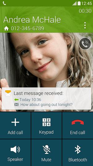 10 Fitur Rahasia Galaxy S5 10
