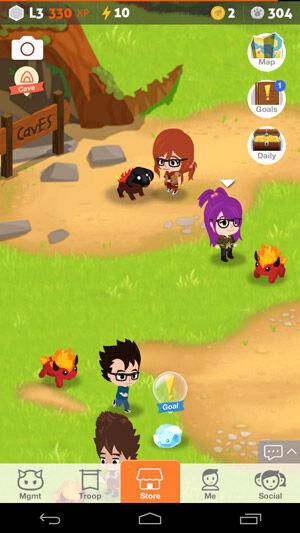 Review Battle Camp3