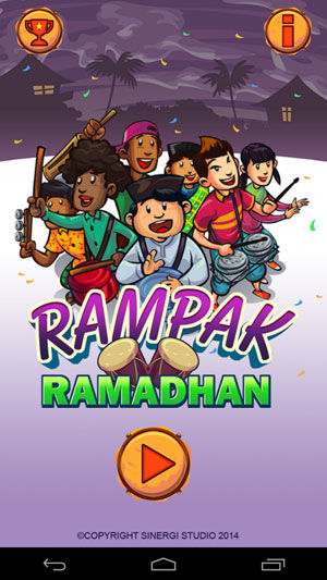 Review Rampak Ramadhan Game Seru Untuk Ngabuburit 1