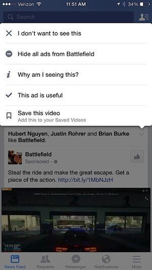 Facebook Tips Dan Trik 2