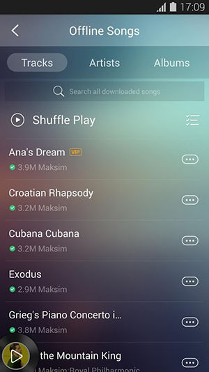 Joox Music Aplikasi Download Lagu