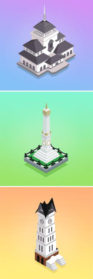 Iconic Juragan Kota