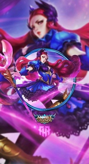 Wallpaper Mobile Legends 40 05865
