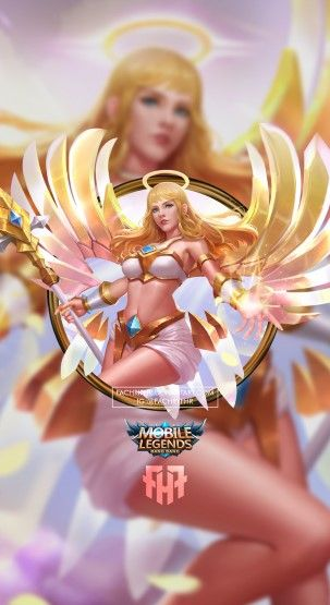 Wallpaper Mobile Legends 2 D35e0