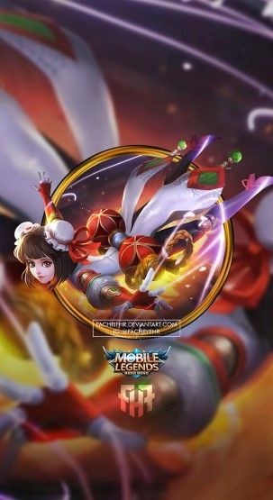Wallpaper Mobile Legends 27 8e59c