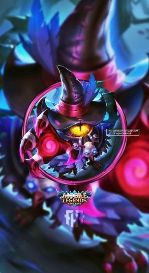 Wallpaper Mobile Legends 32 Ad53d