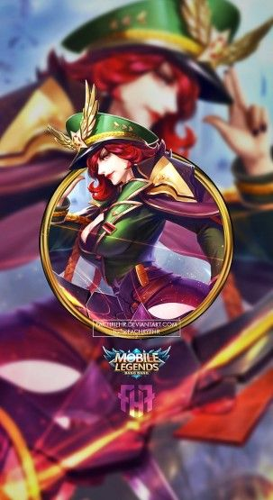 Wallpaper Mobile Legends 39 C8bbb