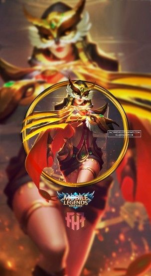 Wallpaper Mobile Legends 42 03d32