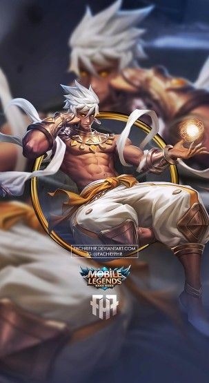 Wallpaper Mobile Legends 49 198b0
