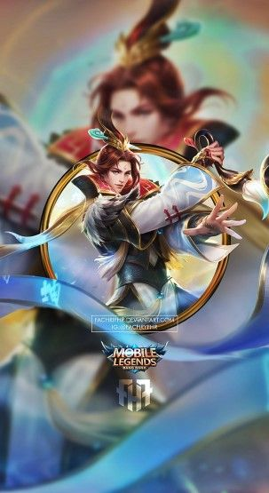 Wallpaper Mobile Legends 5 70a47