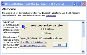 Bluetooth Driver Free
