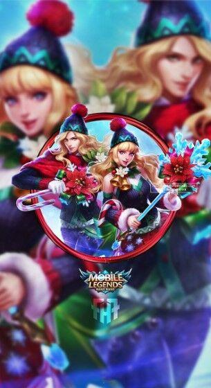 Gambar Hero Mobile Legend Custom 047f0