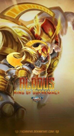 Aldous2 Custom Bcb9a