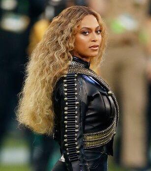 Beyonce Aktor Terkenal Yang Hidupnya Boros 1b8d9