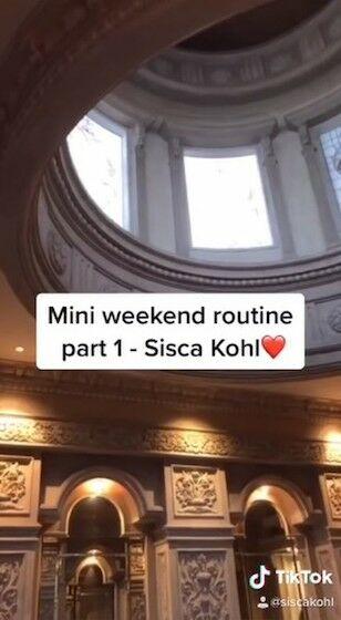 Biodata Keluarga Sisca Kohl A4729