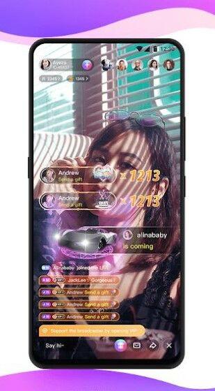 Mango Live Mod Apk Terbaru 2021 4a758