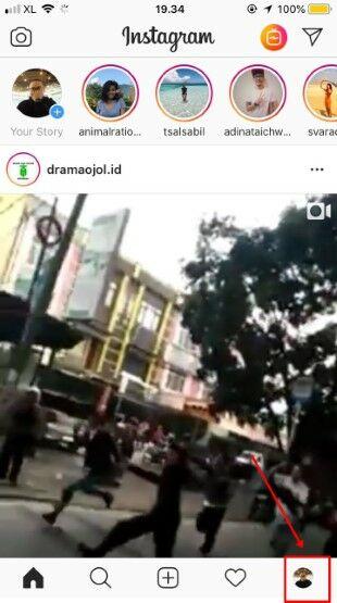 Cara Unfollow Paksa Instagram 4 Fbfce