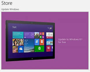 Windows 8 1 Final Version Bisa Kamu Download Gratis
