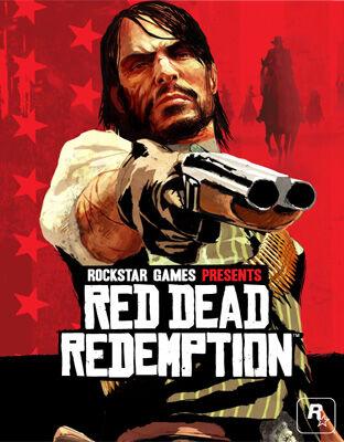 Redhead Redemption 2