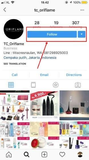 Cara Unfollow Paksa Instagram 5 55c22