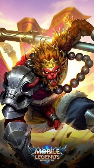 150 Wallpaper Mobile Legends Terbaru Paling Lengkap 2019
