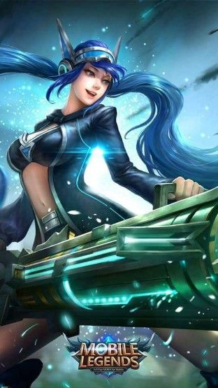 Wallpaper Mobile Legends 15 36541