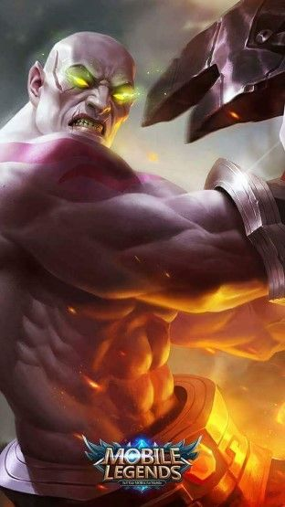 Wallpaper Mobile Legends 18 215bb