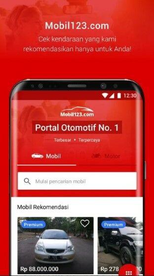Aplikasi Jual Beli Mobil1 Edfd5