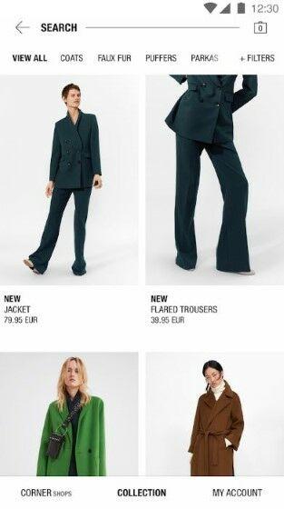 Aplikasi Belanja Baju Terbaik 7 A276d
