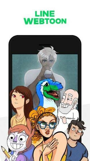 Situs Dan Aplikasi Baca Komik Online 3 1adfd