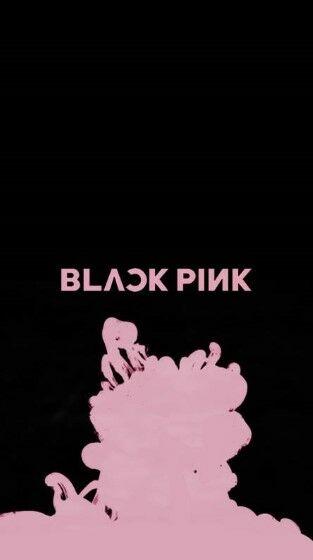 Blackpink Logo Custom Cefce