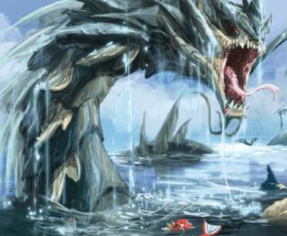 Pokemon Pembawa Bencana Di Dunia Nyata 6