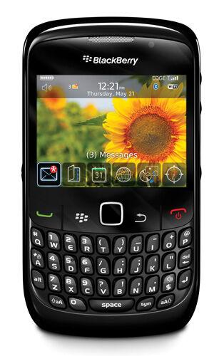 Smartphone Blackberry Paling Laris 3
