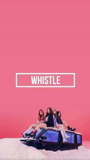 Wallpaper Blackpink 1 Custom 067d1