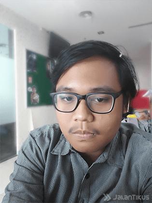 Tes Selfie 3 Asus Zenfone 4 Selfie Lite