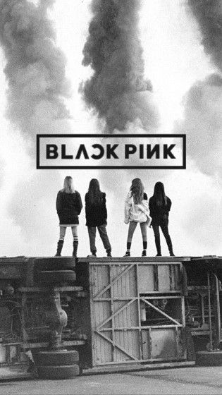 Wallpaper Blackpink 6 Custom 20fc7