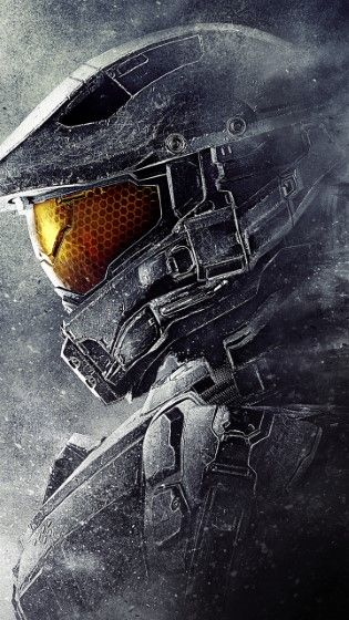 Halo 5 Guardians Custom Fbb07
