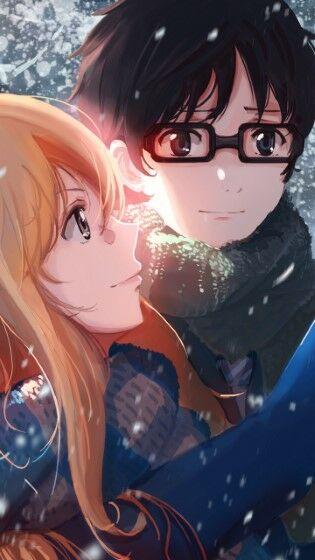 kaori_miyazono (Custom)