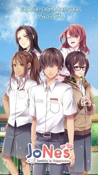 Game Harem Paling Seru Di Android 1 Bd648